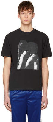 Misbhv Black Dystom T-Shirt