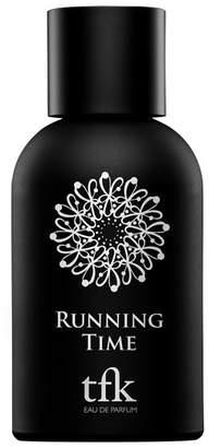 The Fragrance Kitchen RUNNING TIME Eau de Parfum, 100 mL