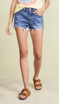 Levi's 501 Shorts