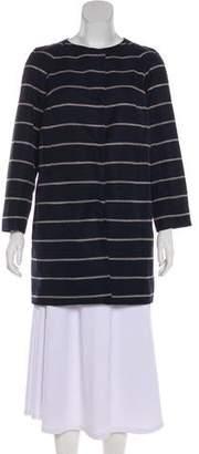 Max Mara 'S Long Sleeve Short Coat