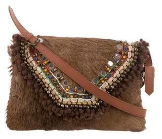 Antik Batik Bjorn Crossbody Bag