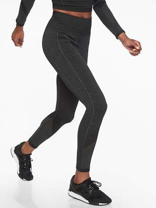 Athleta Caliber Seamless 7/8 Tight