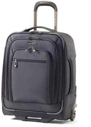 Samsonite Rhapsody Pro DLX Upright Carry-On Luggage