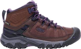 Keen Targhee Exp Mid Waterproof Boot - Women's
