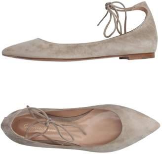 Gianvito Rossi Ballet flats