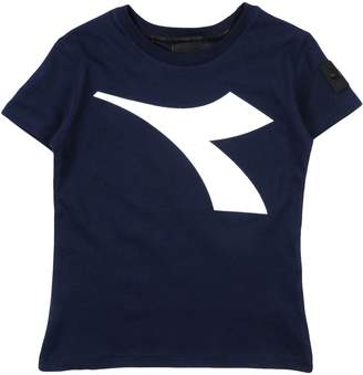 Diadora T-shirts - Item 12152869