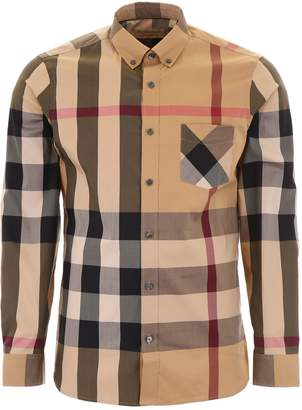 Burberry Casual Thornaby Shirt