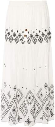 Rachel Zoe Long skirts