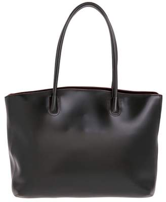 Lodis Los Angeles Audrey Under Lock & Key - Milano RFID Leather Tote