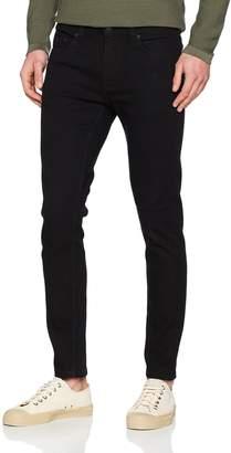 ONLY & SONS Mens Designer Skinny Slim Fit Stretch Jeans