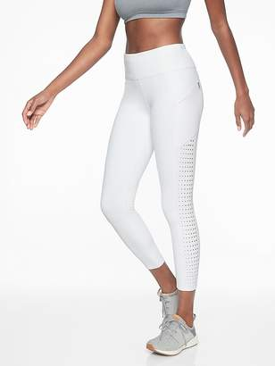 Athleta Laser Cut Contender Tight