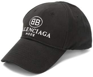 Balenciaga Embro BB cap