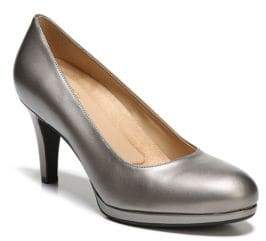 8e1f9f3ccd9c Free Shipping  99+ at The Bay · Naturalizer Michelle Round Toe Pumps