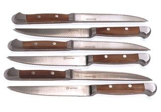 Outset Curtis Lloyd 6-pc. Steak Knife Set