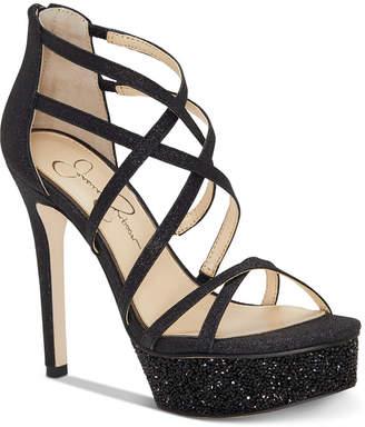 Jessica Simpson Araya Dress Sandals Women's Shoes