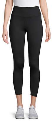 Calvin Klein Classic High-Waist Leggings