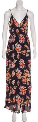 Flynn Skye Sleeveless Printed Maxi Dress