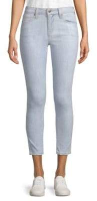 Genetic Los Angeles Daphne Mid-Rise Skinny Jeans