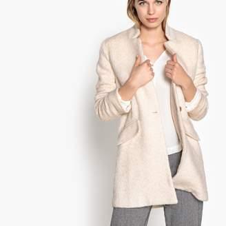 Suncoo Wool Blend Coat