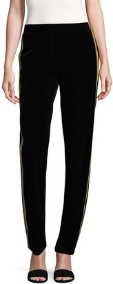 Anna Sui Side Stripe Pant