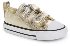 Converse Chuck Taylor(R) All Star(R) 2V Metallic Low-Top Sneaker