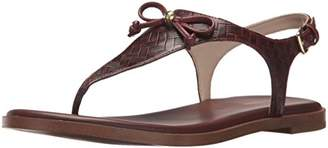 Cole Haan Women's FINDRA Thong Sandal II Flat