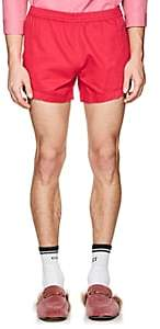 Gucci Men's Cotton Shorts - Pink