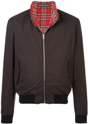 Y/Project Y / Project bomber jacket