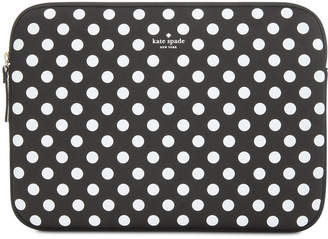 Kate Spade 13 Inch Dot Sleeve Laptop Case
