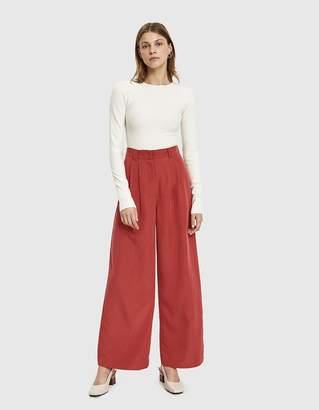 Paloma Wool Tuco Pleated Pant