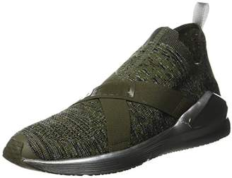 97901fac0a1 at Amazon.co.uk · Puma Women s Fierce Evoknit Metallic Fitness Shoes
