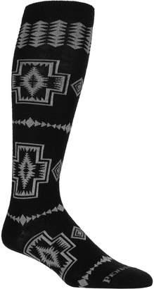Pendleton Knee Highs Sock - Women's