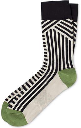 Pair of Thieves Men's Striped Crew Socks