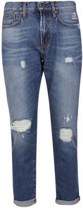 Roy Rogers Distressed Jeans