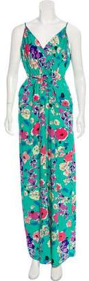 Yumi Kim Sleeveless Maxi Dress