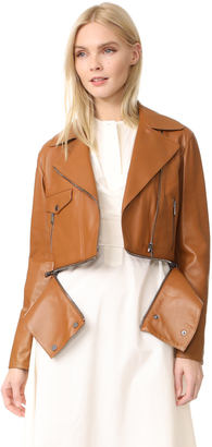 Belstaff Avenhan Double Face Jacket $2,295 thestylecure.com