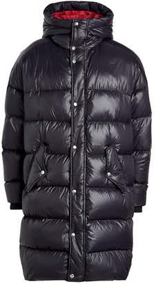 Valentino Oversized Down Jacket