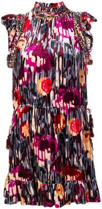 Ulla Johnson Penny floral print dress