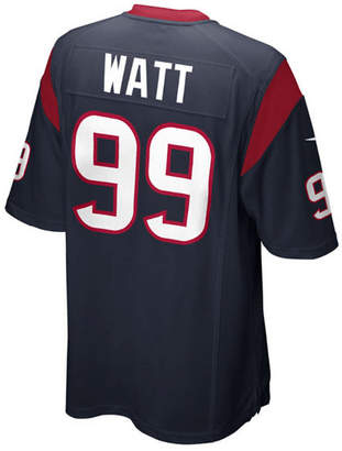 Nike Men's Jj Watt Houston Texans Game Jersey