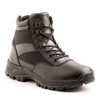 Dickies Mens Javelin 6 Flat Heel Lace-up Work Boots