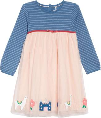 Boden Mini Magical Tulle Dress