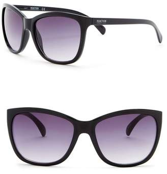 Kenneth Cole Reaction 59mm Oversized Sunglasses