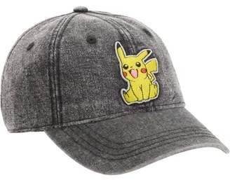 Pokemon Women's Pikachu Cap