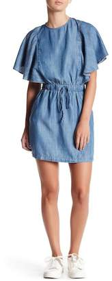Sadie & Sage Denim Mini Dress