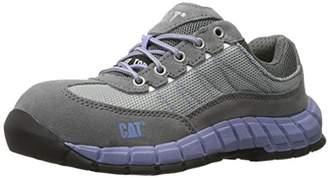 Caterpillar Women's Exact Steel Toe Work Shoe
