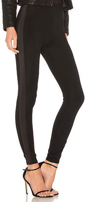 The Cheapest Cheap Very Cheap x REVOLVE Tuxedo Legging in Red. - size XS (also in S) NBD PJNGVRS