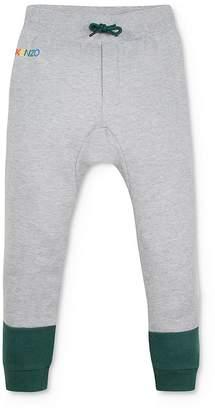 Kenzo Boys' Color-Block Sweatpants - Little Kid
