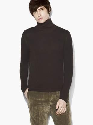 John Varvatos Artisan Turtle Neck Sweater