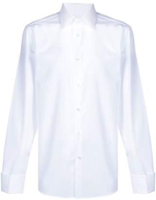 Gucci classic plain shirt