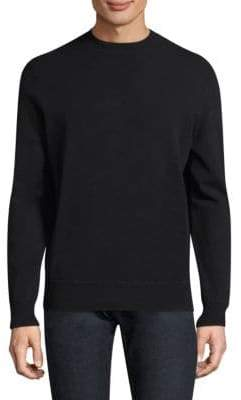A.P.C. Ribbed Sweatshirt